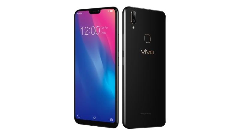 Vivo V9 Youth की कीमत कम होने की ख़बर
