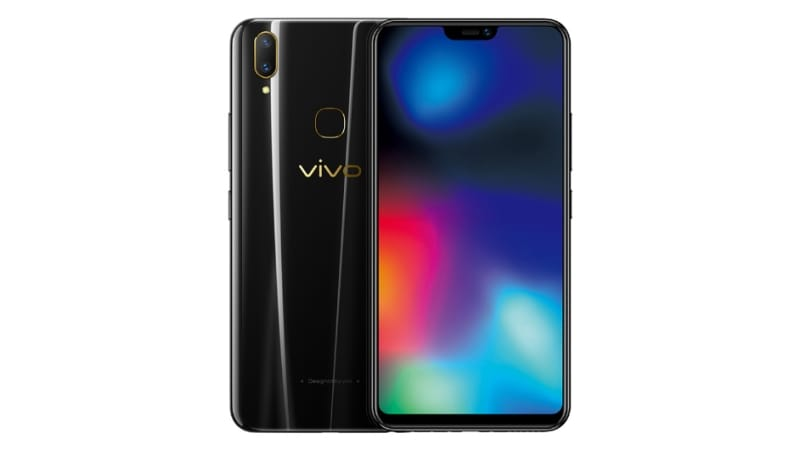 Vivo Z1i लॉन्च, जानें इसकी सारी खासियतें