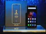Video: Vivo X21: The Futuristic Phone
