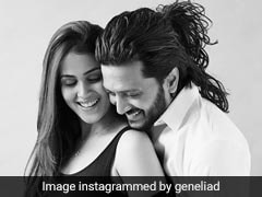 Happy Birthday Genelia D'Souza: A Look At Her Foodie Moments!