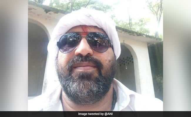 Self-Styled Godman Allegedly Molested Teen Girl In Delhi Temple, Arrested