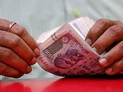 Rupee Registers All-Time Closing Low Of 72.97 Against Dollar: 10 Points