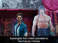 Batti Gul Meter Chalu Box Office Collection Day 1: शाहिद कपूर की फ्लॉप फिल्म से भी कम हुई कमाई, इतने करोड़ कमाए