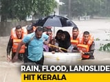 Video : After Airport, Metro Suspended In Kochi; Trains Hit In Flood-Hit Kerala