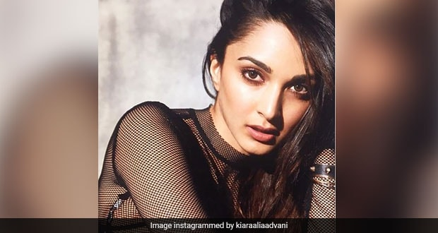 Kiara Advani Is Giving Some Major Fitspiration; Check Out Her Instagram To Know More