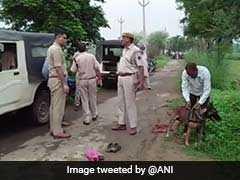 राजस्थान के अलवर में एक बार फिर गो-तस्करी के शक में एक व्यक्ति की पीट-पीट कर हत्या