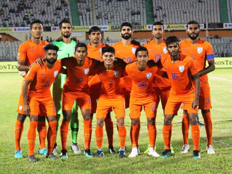 SAFF Cup: Ashique, Chhangte On Target As India Beat Sri Lanka 2-0