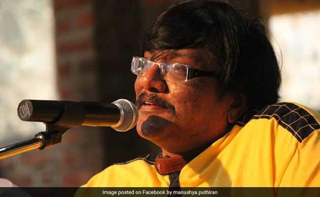 Tamil Poet Files Complaint Against BJP Leader For Alleged Defamation