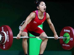 Mirabai Chanu Will Not Participate In Asian Games 2018, Confirms IWF General Secretary