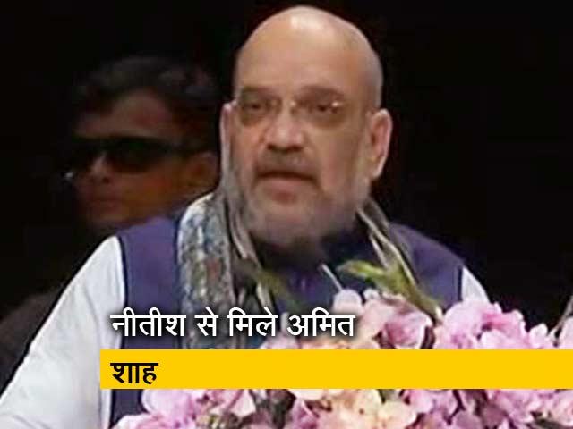 Video : नेशनल रिपोर्टर: नहीं टूटेगा BJP-JDU गठबंधन