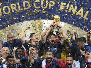 World Cup 2018: France Lift Second World Cup After Winning Classic Final 4-2 Against Croatia