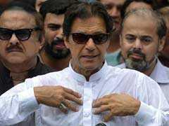 Imran Khan Elected New Pakistan PM, Defeats Rival Shahbaz Sharif