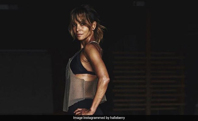 Boxing Benefits: Hollywood Celeb Halle Berry Loves Boxing For Its Many Fitness Benefits, Here's Why You Will Love It Too