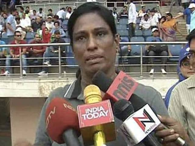 Forced to Eat Rice Porridge with Pickle at 1984 Olympics: PT Usha
