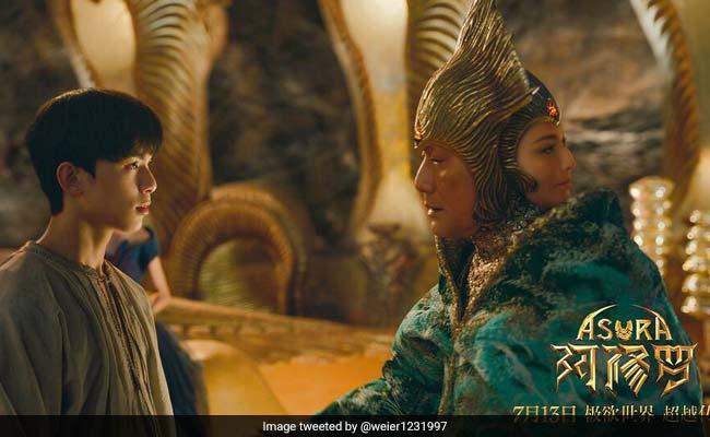 चीन की सबसे महंगी फिल्म बुरी तरह से पिटी, इतने करोड़ डॉलर में बनी है 'असुरा'