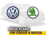 Video : India Plans: Volkswagen Group And Skoda