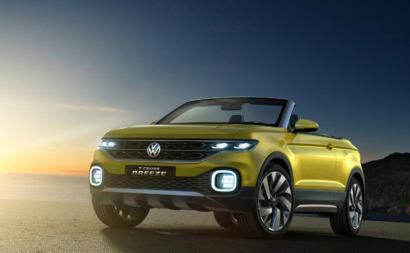volkswagen t cross m