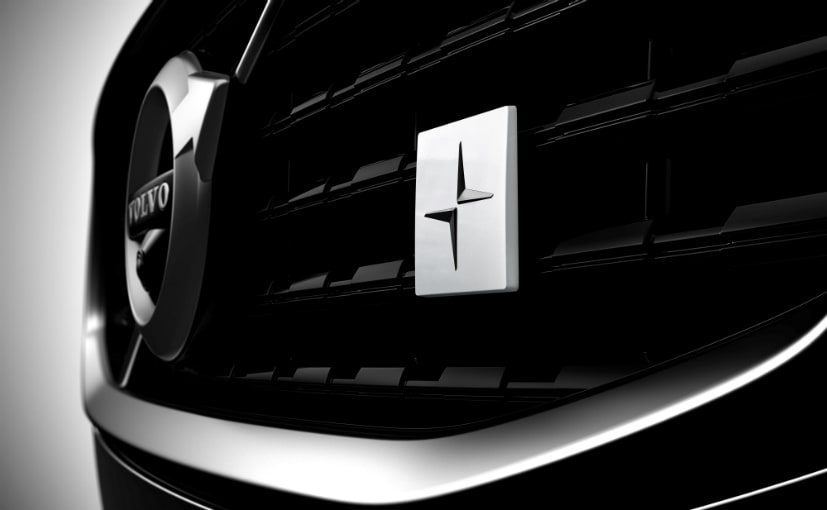 Volvo teases new S60