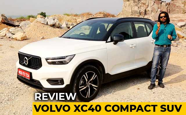 volvo xc40 compact suv review. Black Bedroom Furniture Sets. Home Design Ideas