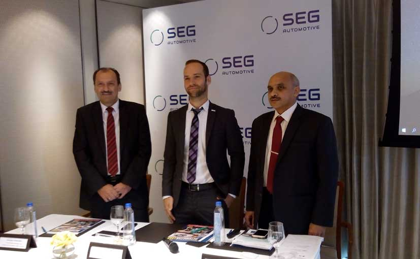 SEG Automotive Brings Stop/Start Motor For Compact Cars In India