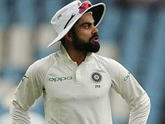 "Virat Kohli Recalls Sydney Test Row: ""I'm So Sorry, Please Don't Ban Me"""