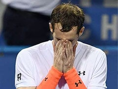Washington Open: Weeping Andy Murray Wins Marathon, Rips ATP Event For 3:00 AM Finish