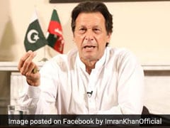 "Imran Khan Writes To PM Modi: ""Pak Remains Ready To Discuss Terrorism"""