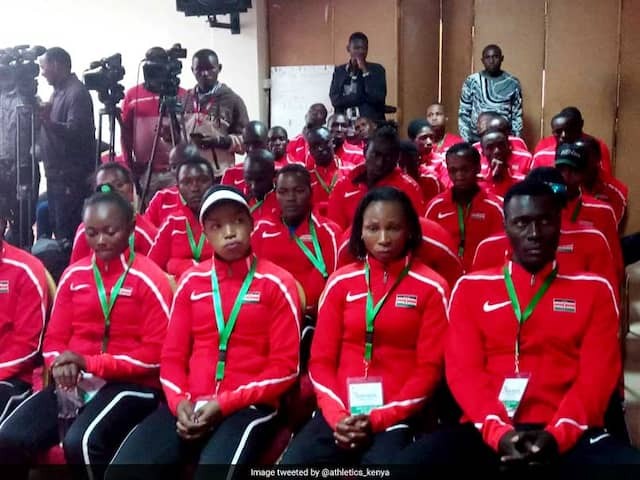 Kenya Welcomes New Rules To Curb Athletes Trafficking To Rich Nations