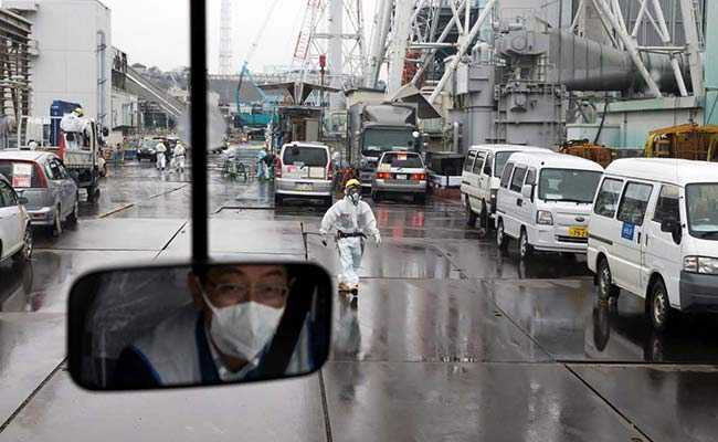 Japan Acknowledges First Radiation Death Among Fukushima Plant Workers
