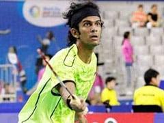 Badminton: अजय जयराम क्वार्टर फाइनल में पहुंचे, सौरभ वर्मा का सफर खत्म..