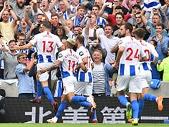 Premier League: Brighton Pile Misery On Jose Mourinho