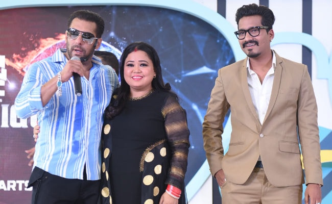 a2e363f3b6c Bigg Boss 12  Host Salman Khan Says He s Not Part Of The Show s Casting
