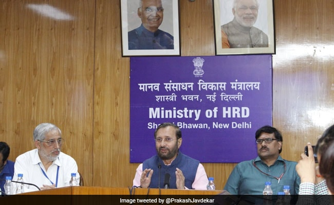 MHRD Launches 3rd Edition Of Smart India Hackathon; NGO, Private Organizations To Participate For The First Time