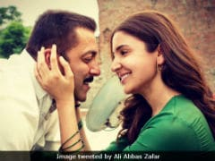 After Winning An Award, Salman Khan's <i>Sultan</i> To Release In China