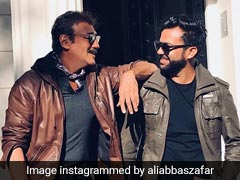 <I>Bharat</I>: Jackie Shroff Joins Salman Khan's Film. Guess His Role