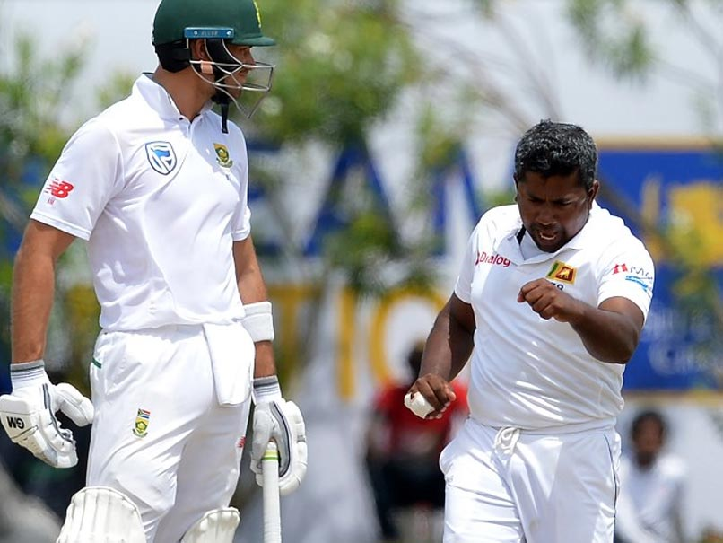 Herath's Six-For Helps Sri Lanka Thrash South Africa To Sweep Series 2-0