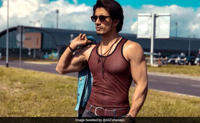 Ali Zafar Says He Will 'Stay Away' From Projects Which Objectify Women