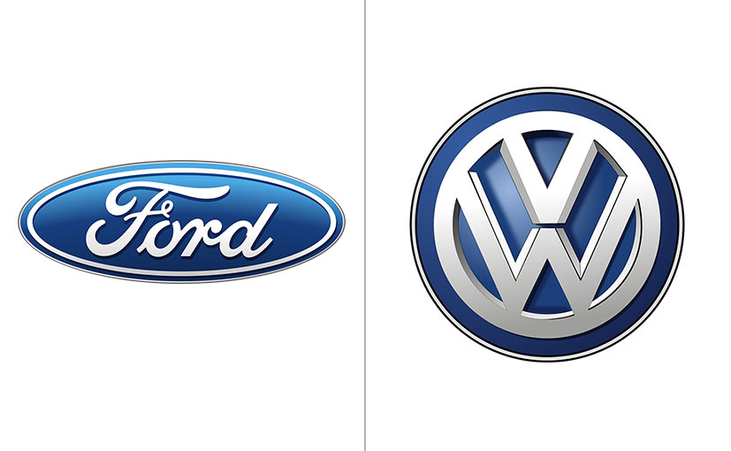 The Volkswagen Ford Alliance will go beyond cooperating for commercial vehicles