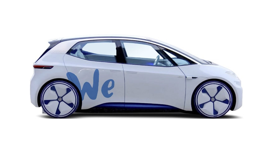 Volkswagen To Offer All Electric Car Sharing From 2019 Ndtv Carandbike