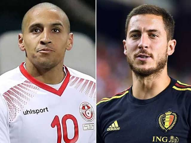 World Cup 2018, Belgium vs Tunisia: When And Where To Watch, Live Coverage On TV, Live Streaming Online