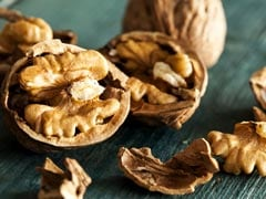 Woman Caught Smuggling Drugs Inside Walnuts At Dubai Airport