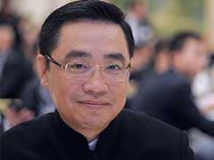Chinese Tycoon Wang Jian Accidentally Falls To Death In France