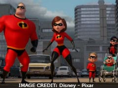 <I>Incredibles 2</I> Proves Animated Superheroes Are Just As Fun As Black Panther And Wonder Woman