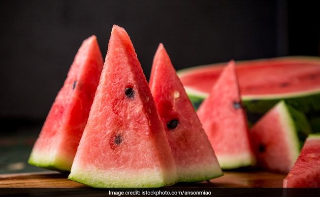 3 Refreshing Ways To Use Watermelon For Beautiful Skin