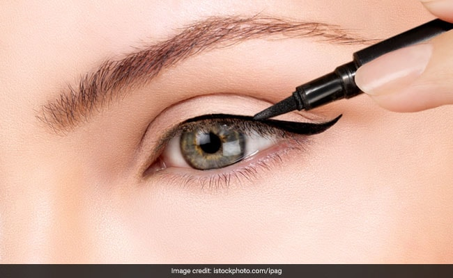 4 Waterproof Eyeliners To Nail The Winged Eye This Monsoon