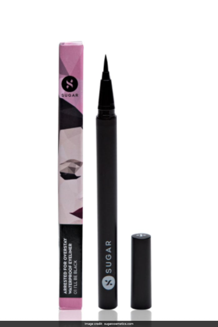 waterproof eyeliner