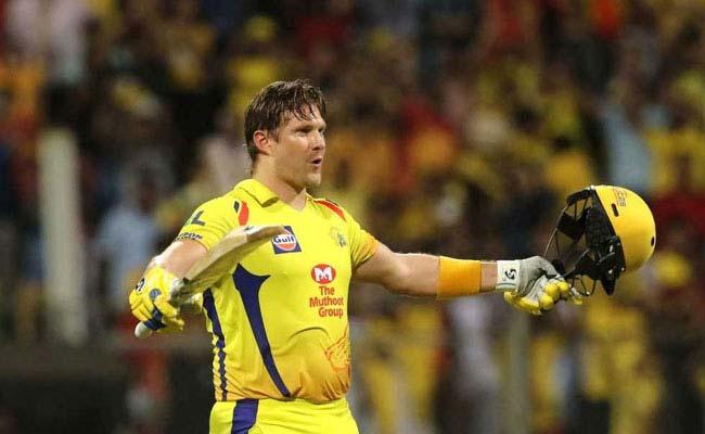 IPL 2018: चेन्नई की जीत के हीरो शेन वाटसन ने कहा, 'फाइनल में शतक जड़ना विशेष है'