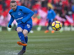 Wayne Rooney Free To Leave, Confirms New Everton Boss Marco Silva
