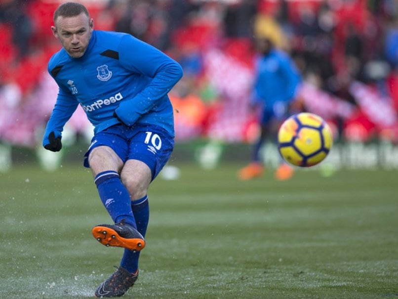 9fbcff750 Wayne Rooney Free To Leave