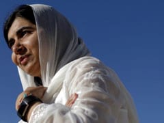 Nobel Winner Malala Yousafzai Slams Trump's Child Separation Policy